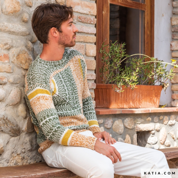 Mediterrana-Katia-Wolle